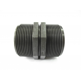 Part HB - Male Threaded x Connector