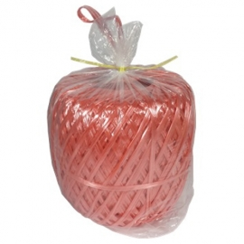 Red Rafia String - 1.5kg