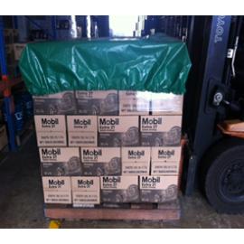 Customised Pallet Cover (Waterproof)