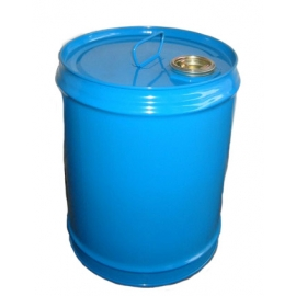 New Tight Head Steel Drum - 20L (Screw Opening)