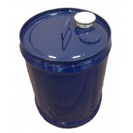 New Tight Head Steel Drum - 20L (Flexspout Opening)