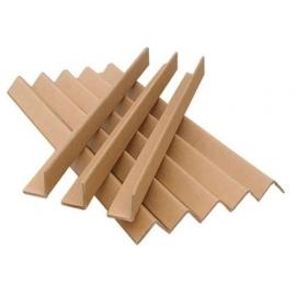 Edgeboard Protector - 50 x 50 x 4 x 1000 mm