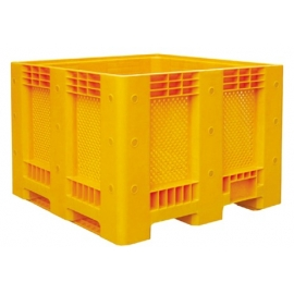 PCNJB625G New Plastic Container -1100 x 1100 x 775 mm