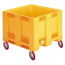 PCNJB625PC New Plastic Container