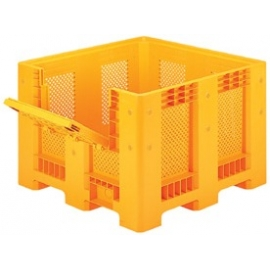 PCNJB625GO New Plastic Container