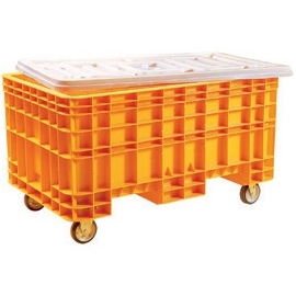 PCNJB600 New Plastic Container