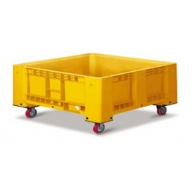 PCNJB430PC New Plastic Container
