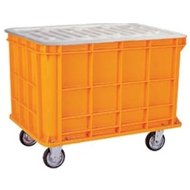 PCNJB400AC New Plastic Container