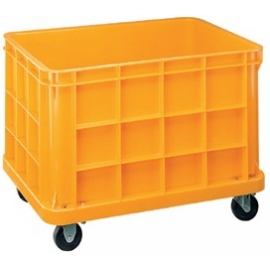 PCNJB200C New Plastic Container