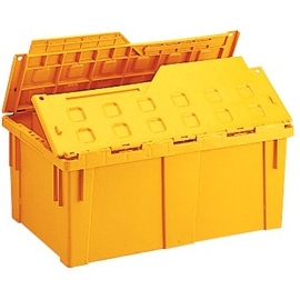 PCNLC901 New Plastic Container