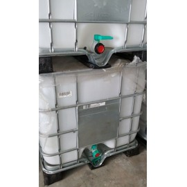 Reconditioned Rigid IBC - 600L