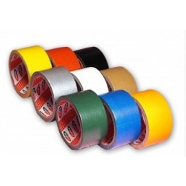 Cloth Tape (7.6 yds) - 48 mm x 7.6 yds