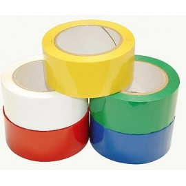 OPP Colour Waterbase Tape 48mm x 40yds