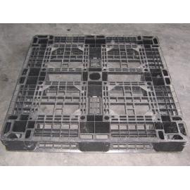 Recon Plastic Pallet (Export) - 1m x 1m