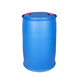 Tight Head Plastic Drums (220L)