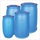 Tight Head Plastic Drums (220L)
