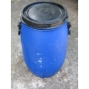 Reconditioned Open Top Plastic Drums (60L)