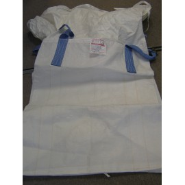 New Bulk Bag - Top Duffle Bottom Spout 90cm x 90cm x 100cm