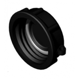 S60X6 Female Dust Cap