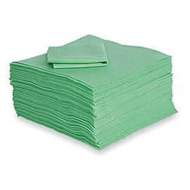 Haz-Mat Chemical Pads (Heavy Weight)