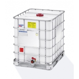 Reconditioned Rigid IBC (Anti-Static)