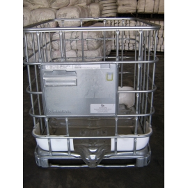 Reconditioned IBC Cage