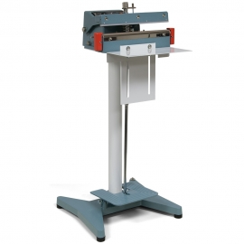Foot Type Impulse Sealer - 12""