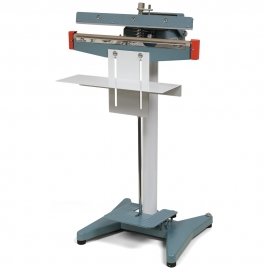 Foot Type Impulse Sealer - 18""