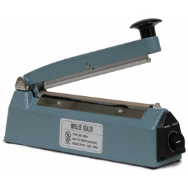Hand Type Impulse Sealer - 8""