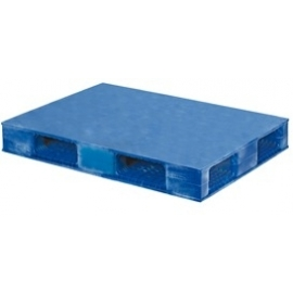 Plain Surface Pallet