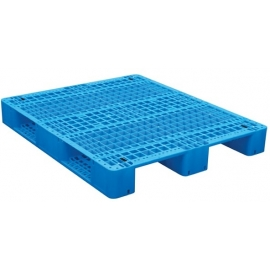Open End Plastic Pallet