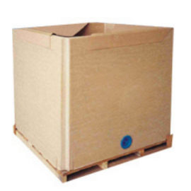 Collapsible IBC (Paper IBC)