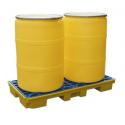 Spill Deck & Pallet