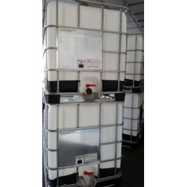 Reconditioned IBC