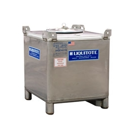 Stainless Steel IBC