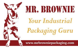 Mr Brownie Packaging Guru